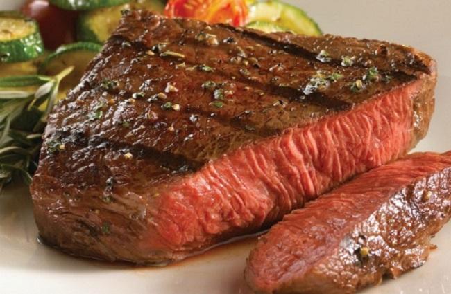 carne proteine