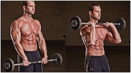 reverse-barbell-curl